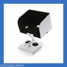 DJI Inspire 1-Phantom 4/3 Pro/Adv Remote Controller Monitor Hood for Tablet #57