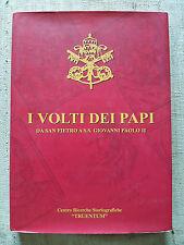 Il volto dei Papi da San Pietro a S.S. Giovanni II