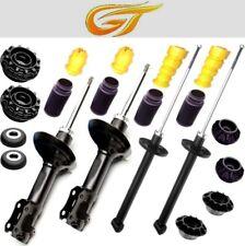 presión del gas AMORTIGUADORES Premium Kit + cojinete + de protección > Vw Polo
