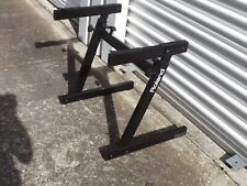 Roland KS-10Z Heavy-Duty Adjustable Stand For Stage Pianos And Other Keyboards
