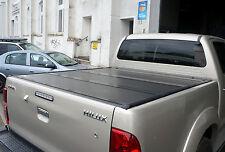 Toyota Hilux Double Cab Extra Cab Bakflip MX4 Laderaumabdeckung