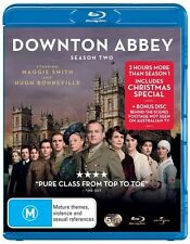 Downton Abbey M Rated DVDs & Blu-ray Discs