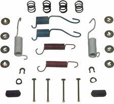 Brake Drum Hardware Kit Fitting Nissan 720 D21 & Pathfinder  H17261