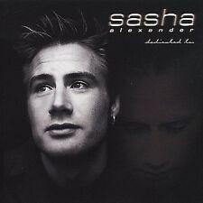 Alexander, Sasha, Dedicated to, Excellent