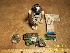 Drll KTYJ8 XPS 15 L501X I/O USB Board Panel w/Cable CN-0KTYJ8 DAGM6TB48E0