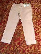 The Platinum Jeggins 2.5, New, Slim Fit, Soft Orchid Color, Jeans, Cotton Blend.