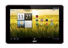Acer Iconia A200-10g16u 16GB, Wi-Fi, 10.1in - Titanium Gray