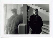 Photo Josef Koudelka - Following Ulysses' Gaze 1996 - Harvey Keitel - Albanie -