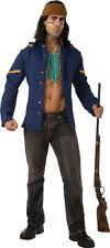Men's Renegade Costume Western Indian Military Jacket Adult Size XLarge