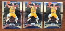 (3) Stephen Curry base prizm #98 - 2019-20 Panini Prizm