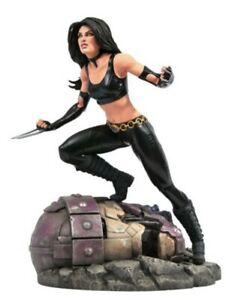 Preorder Diamond Select Laura Kinney Marvel Premier Collection X-23 Statue X Men
