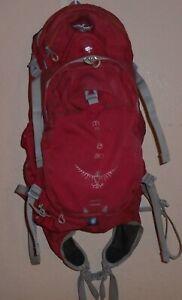 Osprey Manta 30 Trail Hiking Backpack