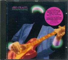 CD: Dire Straits: Money For Nothing, Vertigo 836 419-2