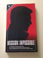 L8> Mission: Impossible - Peter Barsocchini - 1996