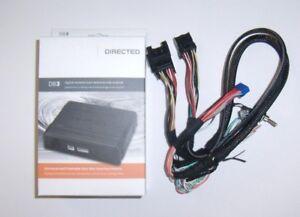 Plug Play Remote Start Kit 2008-2013 Jeep Grand Cherokee DB3 3X Lock THCHD1