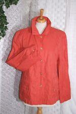 Excl.  BASLER  Outdoor Jacke Gr. 40 Damen Mode leicht Knitwear Optik TREND
