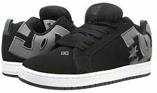 DC Shoes Men's COURT GRAFFIK SHOE 300927  XKKS Skateboarding Shoes
