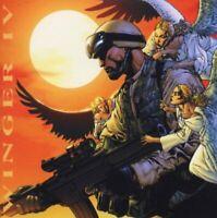 WINGER IV (CD 2006) Hard Rock Made in Italy 11 Songs Rare OOP AOR Hair Metal