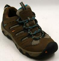 Keen Koven Women's 1011279 Brown/Black Lace Up Hiking Shoes Sz 8.5 M