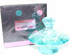 Curious by Britney Spears 3.3 oz EDP Spray for Women - New in box