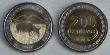 Timor Oriental/Timor-Leste/East Timor 200 centavos 2017 unz.