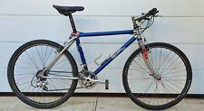 rare ALAN mtb vintage alloy italian mountain bike CAMPAGNOLO groupset