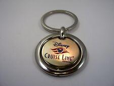 Collectible Keychain: Disney Cruise Line Castaway Club