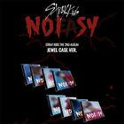 Stray Kids - [ NOEASY ] The 2nd Album JEWEL CASE VER.