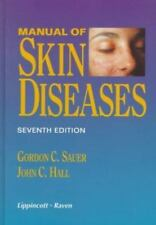 Manual of Skin Diseases-ExLibrary