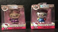 2 Metalfigs Diecast figures Hello Kitty S2 and S3 NIB