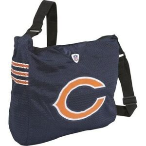 NFL Chicago Bears Jersey tote Bag