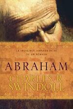 Abraham: La increÃble jornada de fe de un nómada (Spanish Edition)-ExLibrary