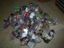 Lot of 72 McDonald's HAPPY MEAL Toys Sealed