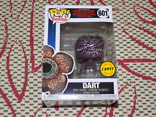 FUNKO, POP, CHASE DART, STRANGER THINGS, TELEVISION #601, VINYL FIGURE