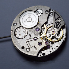 Hand Winding Replacement ETA 6498 Watch Seagull ST3621 Mechanical Movement