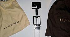 Nike Golf  Reversible Black and White Belt Black Size 36