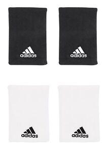 Cristo ligero mezcla  Las mejores ofertas en Adidas Fitness Muñequeras para hacer ejercicio | eBay