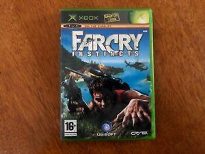 Farcry Instincts - Xbox Original
