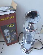 bar butler liquor pump bar pompe a alcool