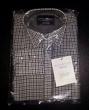 Scott Weiland by English Laundry S Black Grey White NWT $100+ EWW079 f011