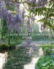 Claude Monet's Gardens at Giverny (Hardback or Cased Book)