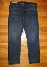 Polo Ralph Lauren 35X31 act. measure. Sullivan Slim Jean (photo # 6285)