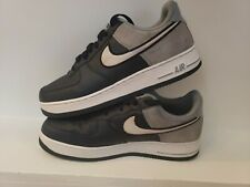 Nike Air SZ 10.5 Blue and Gray