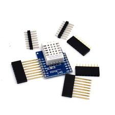 DHT22 Single Bus Digital Temperature and Humidity Sensor Shield D1 Mini Wemos
