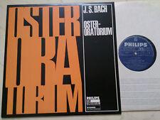 Bach Oster-Oratorium Stuttgart Soloists LP Club Special Edition