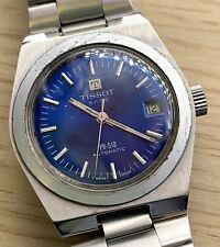 Tissot PR-518 2481 WORKING Automatic 35mm Watch Swiss Date