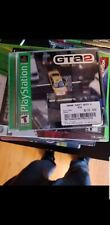 Grand Theft Auto 2 GTA2 (Playstation 1 PS1, 1999) Complete Game w/ Map TESTED
