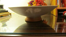 Wedgwood Jasperware Large Bowl (Made in UK-NIB)