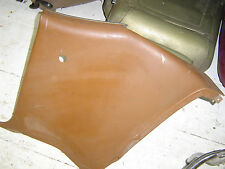 1969-1970 Ford Mustang Coupe Rear Trim Panel Right Side