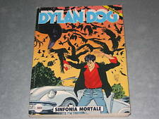 DYLAN DOG N.99 - I° RISTAMPA - SINFONIA MORTALE